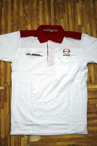 Hino Shirt