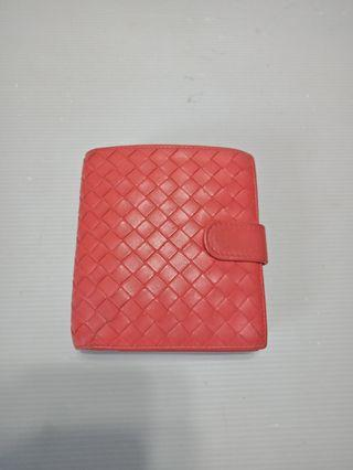 BOTTEGA ladies wallet
