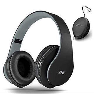 D560: Zihnic Bluetooth Headphone