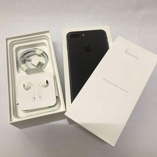 Apple IPhone 7 Plus Box Only