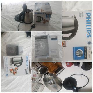 Kettle Philips.1.5l