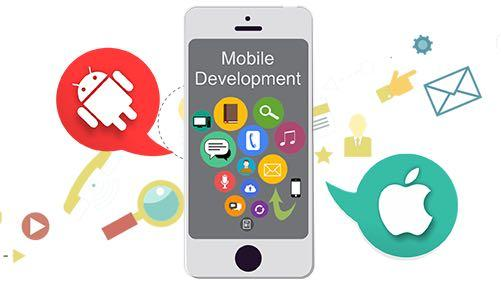 $12-15k! Mobile apps development (Android iOS)