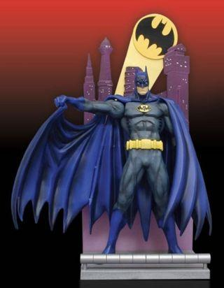 Batman Japanese Import Series Wave 2 [Only 8000pcs in the world] - Batman (1 of 4)
