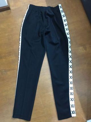 Maxx Long pants