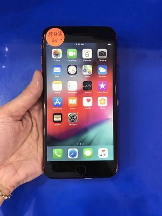 Used IPhone 8 Plus 64GB RED