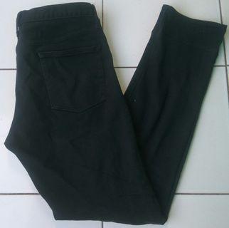 Slim fit jeans - celana jeans Slim Fit - GU Jeans