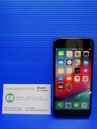 Iphone 8 256gb gray(used)