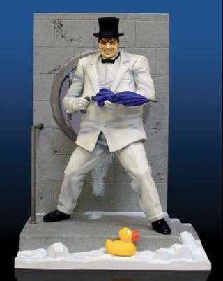 Batman Japanese Import Series Wave 2 [Only 8000pcs in the world] - The Penguin  (3 of 4)