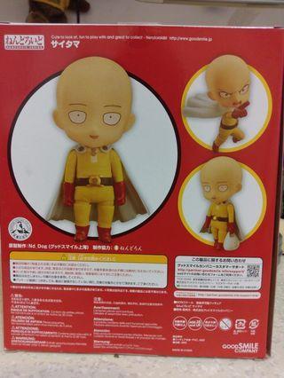 港版一拳超人 夾娃娃商品 貨到付款