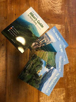 HK hiking guide
