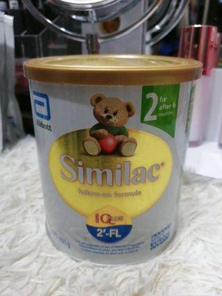 Similac Powder Milk