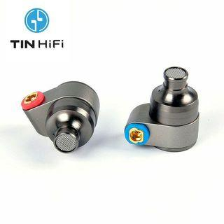 Tin Audio T2 IEM - Audiofido / KZ / Sabbat / Mifo / BGVP / Tin Audio / Moondrop / TRN / Whizzer / Havit / Xiaomi / Airpods / Opera Factory / TWS / IEM / Earphones / Speaker
