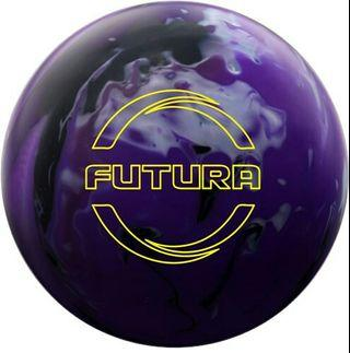 Ebonite Futura Bowling Ball