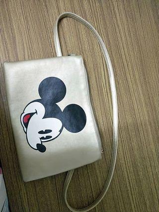 側背包(米老鼠)