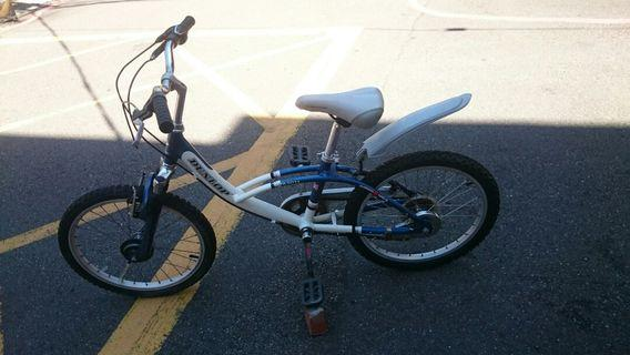 Dunlup children's bike Alluminum frame
