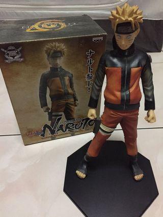 Naruto Figure