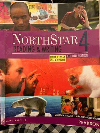 NorthStar reading&writing 4e