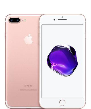 Best Prices for used iPhone 7 Plus/iPhone 7