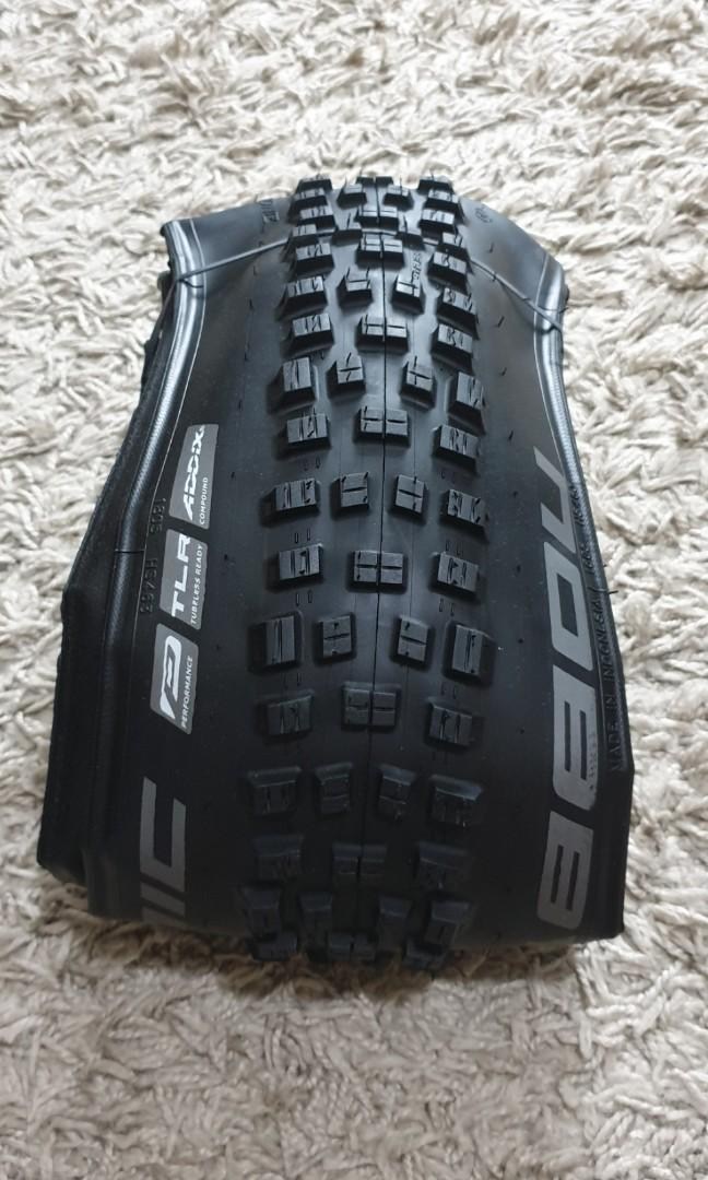 ♻️ 29er Schwalbe Nobby Nic Tyres