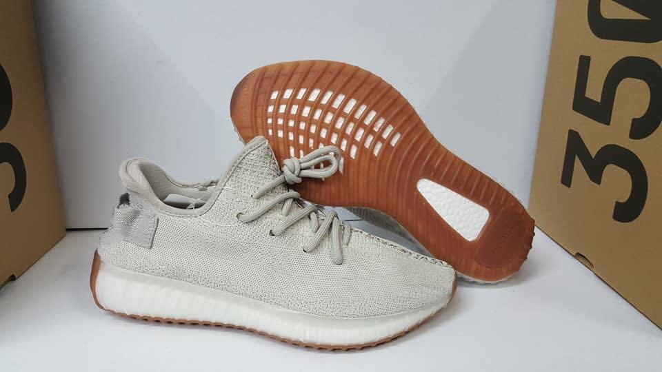 Adidas yeezy 350 sesame for Men \u0026 women