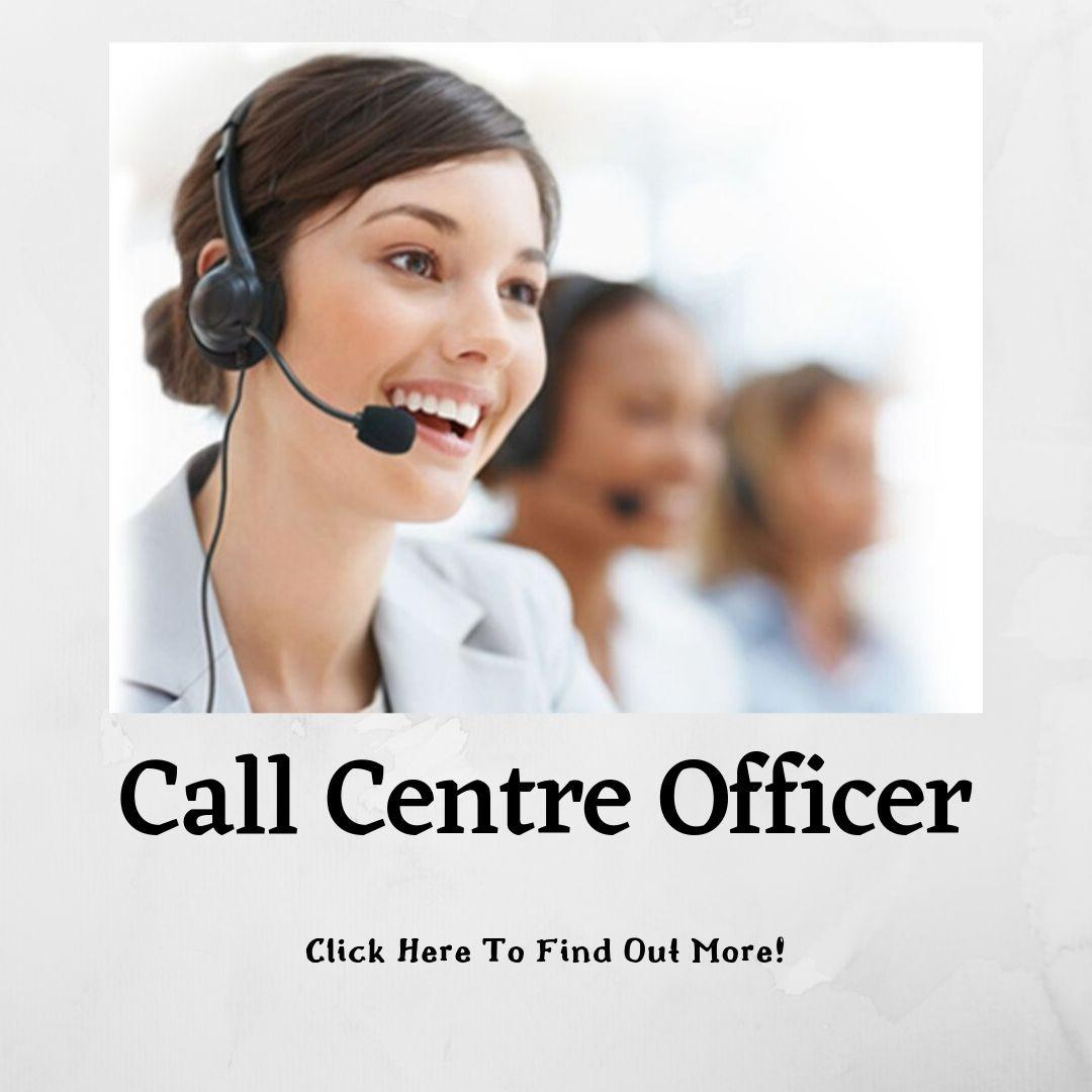 Call Centre Officer @ Kallang (Up to $1600 | 2 Weeks Salary)