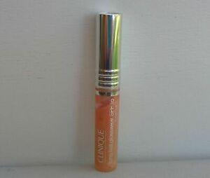 CLINIQUE Long Last Glosswear Lip Gloss #10 Air Kiss.  NEW