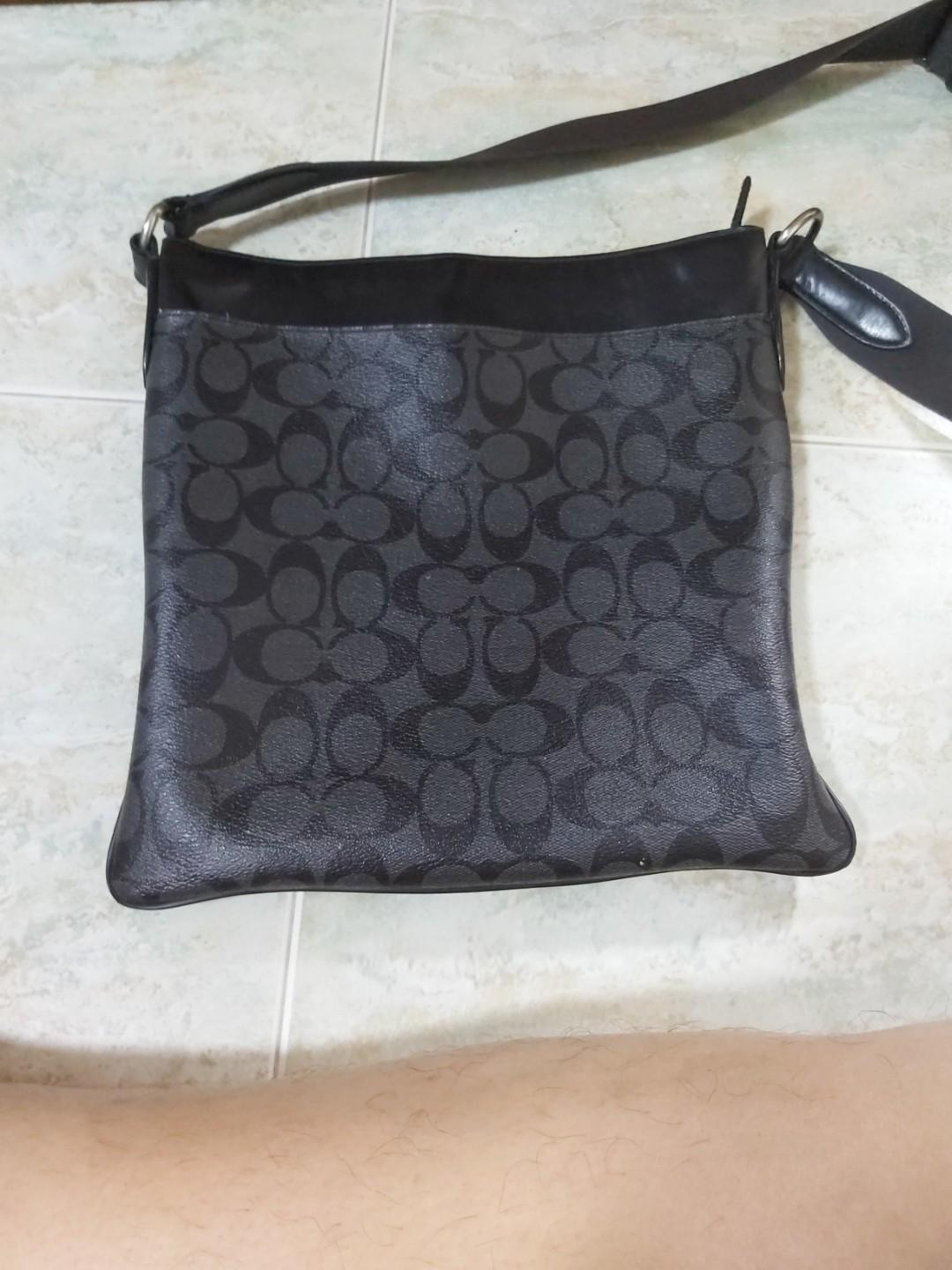 Coach Sling Bag for cheap sales