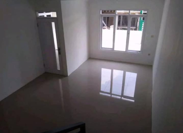 Dijual rumah baru 2 lantai modern minimalis tanah luas harga ekonomis
