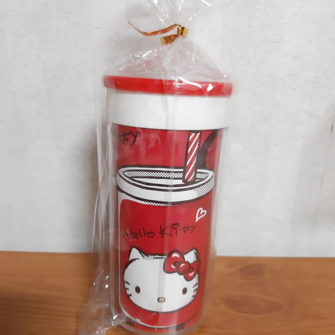 Hello Kitty 輕巧杯