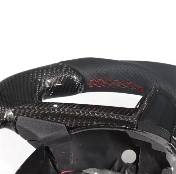Honda Carbon Fibre Steering Wheels