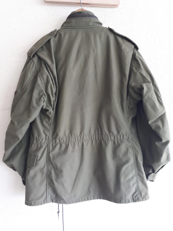 M65 Field jacket u.s airforce