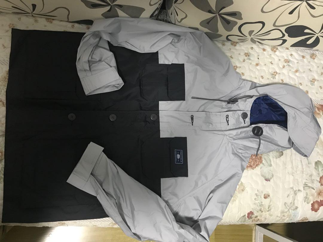 Penfield 風褸