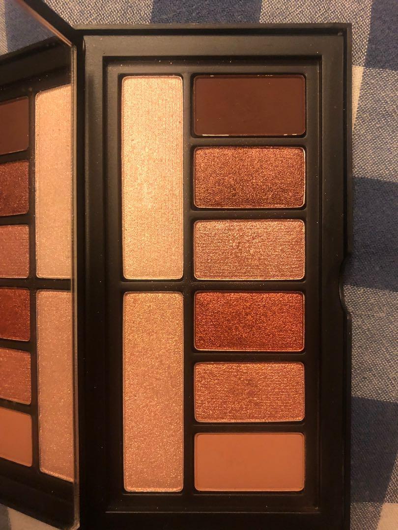 Smashbox eyeshadow palette