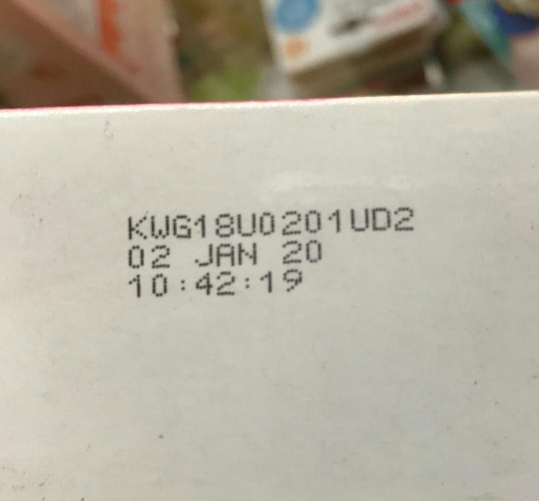 Susu prenagen murah grosir/susu hamil
