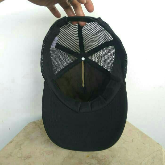 Topi Trucker MINI COOPER
