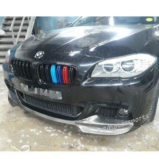 BMW F10/F11 Msport M5 Front Skirt Lip