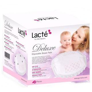 Lacte Deluxe Disposable Breast Pad