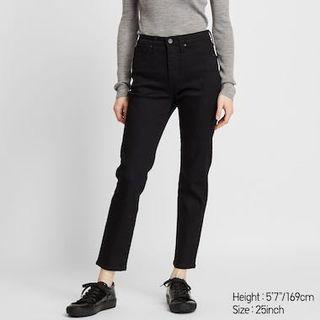 Uniqlo High Rise Skinny Ankle Jeans (BC)