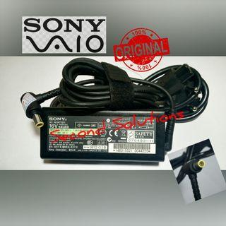 Charger cas adaptor Notebook Sony Vaio 16v Series