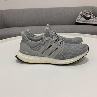 Adidas Ultraboost 3.0 Grey