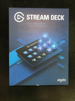 Elgato Stream Deck (15 Keys)