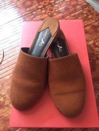Christy Ng flat shoes