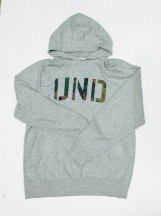Undefeated hoodie made in usa