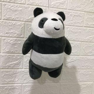 熊熊遇見你 娃娃