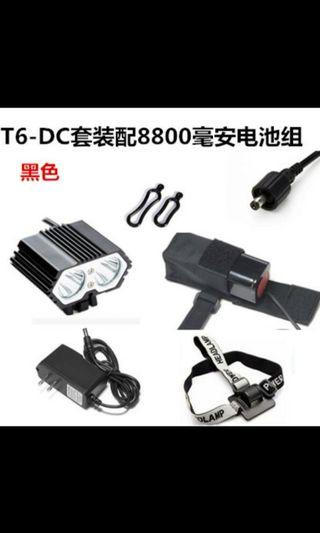 X2 front light escooter scooter am tempo fiido dyu q1 q1s dualtron speedway passion mini motor ebike electric bicycle FSM hm rihno v2