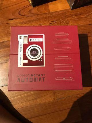 Lomography lomo instant automat camera