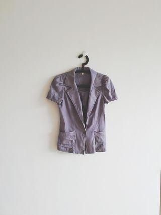 Ladies 'jacket' Top blouse