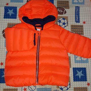 Jaket Baby gap / jaket winter