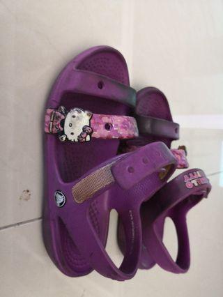Crocs sandal for kid