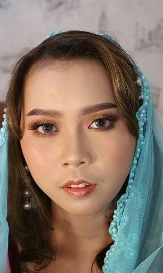 Jasa Makeup Wedding Bogor